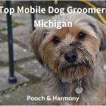 mobile dog groomers in michigan